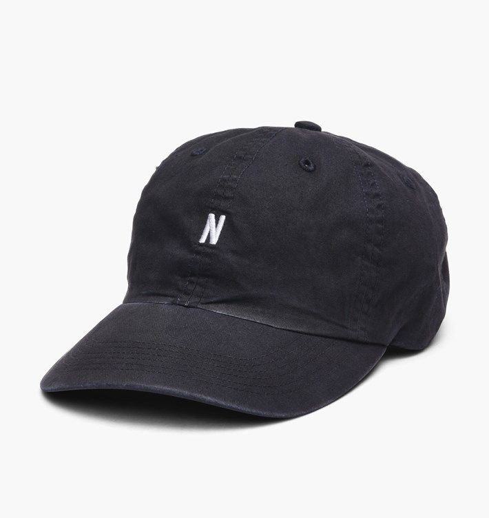 caliroots.com Light Twill Sports Cap Norse Projects N60-0207-0007  312754