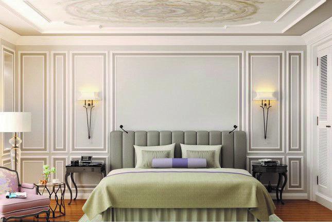 41++ Master bedroom trim ideas info