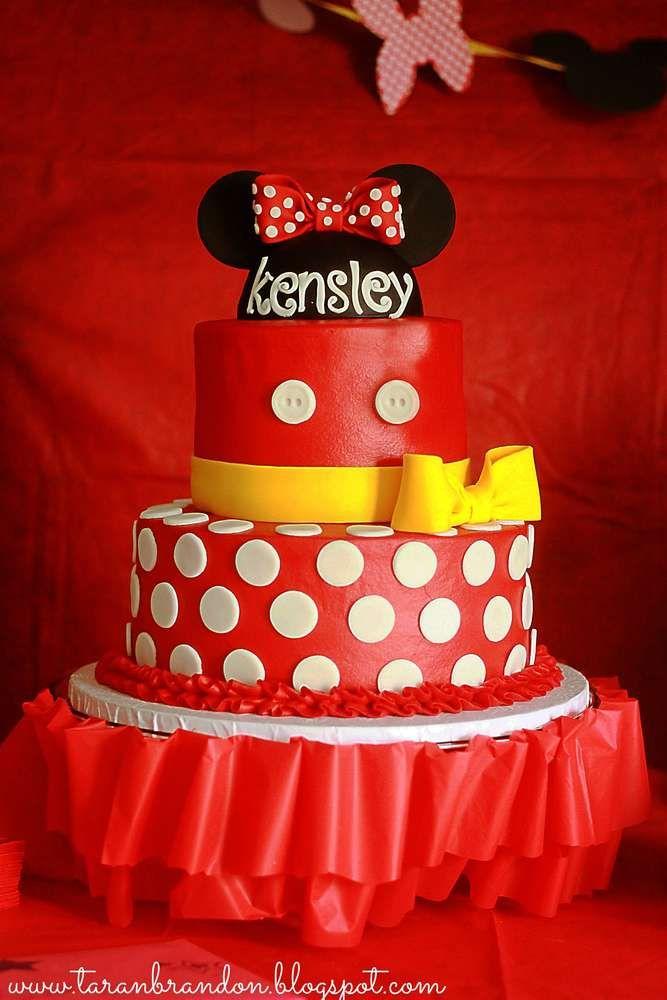 31 best Micky Maus Geburtstag images on Pinterest | Geburtstage ...