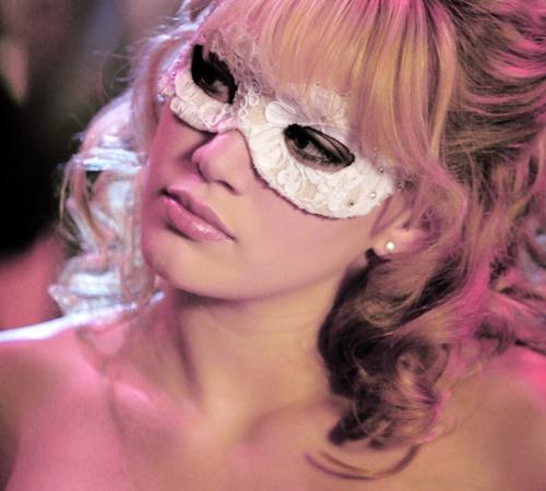 A Cinderella Story Mask | www.pixshark.com - Images ...
