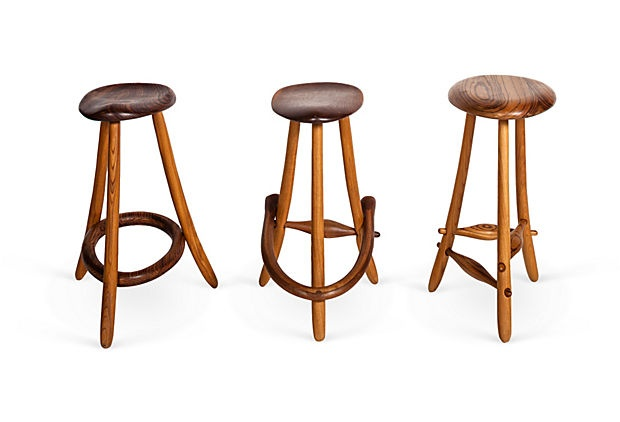 33 Best Stools Benches Images On Pinterest Chairs