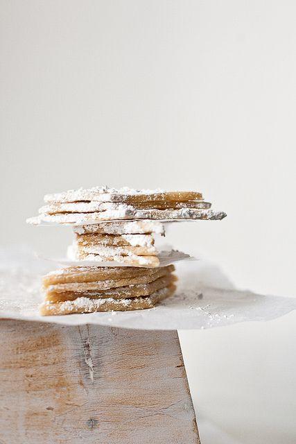 Kaju Katli Revisited (Vegan and Glutenfree Cashew thins and truffles ...
