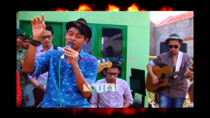 RCTI Silet 11 Desember 2014 DEGA dan jeremy tety Hibur Warga Karawang