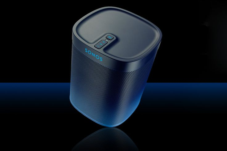 sonos play 1 blue note limited speaker pays tribute to jazz legends