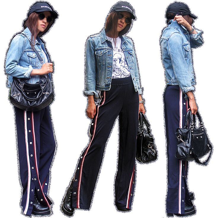 """""""#ATHLEISURE IS THE NEW CASUAL"""" 🏃🏽♀️👠 Wearin': Quartier Rouge T-Shirt 