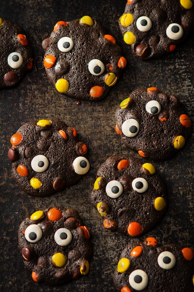 61 best images about Halloween on Pinterest - halloween treat ideas for toddlers