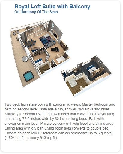 Best Cruise Cabin Layouts Images On Pinterest Cruises - Cruise ship floor plans