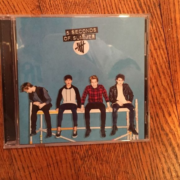 "5 Seconds of Summer Target Deluxe Edition The 2014 debut album from 5sos features the hits ""She Looks so Perfect,"" ""Don't Stop"" and ""Amnesia."" Features additional songs exclusively sold in the Target version! (Tracks 13-16) Other"