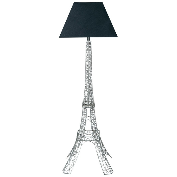 les 25 meilleures id es de la cat gorie lampe tour eiffel sur pinterest d coration th me. Black Bedroom Furniture Sets. Home Design Ideas