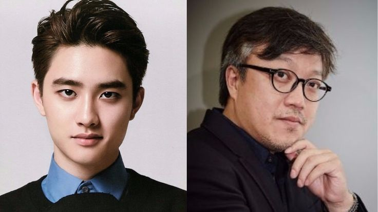 EXO's D.O. And Director Choi Dong-hoon Selected As Honorary Ambassadors For Macau International Film Festival