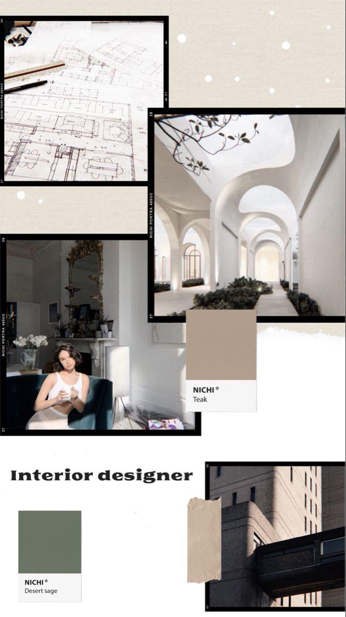 Interior Designer Collages Interior Design Jobs Interior Design Career Architecture Jobs