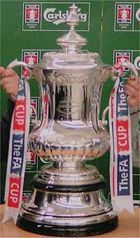 Entry to the FA Cup is determined by a number of factors, and each year hundreds of clubs, from English Premier League megastars such as Manchester United and Chelsea, down to the lower reaches of the leagues, to the likes of the Eastern Counties Football League teams such as Needham Market and Lowestoft Town, all compete for the chance to lift the famous FA Cup trophy.