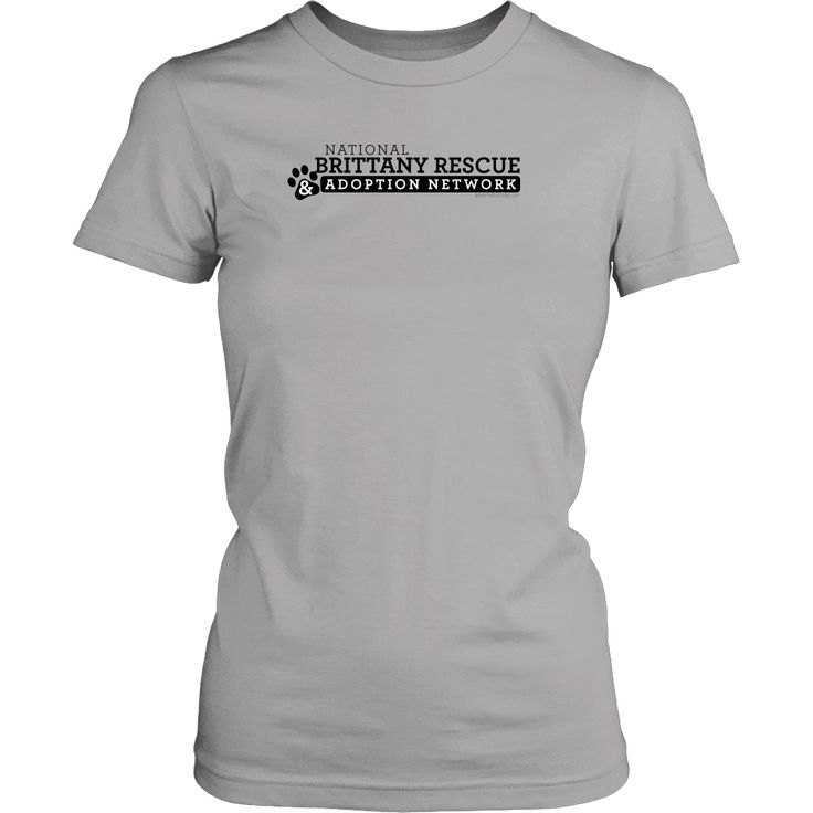 National Brittany Rescue & Adoption Network - NBRAN Brittany Rescue Tee