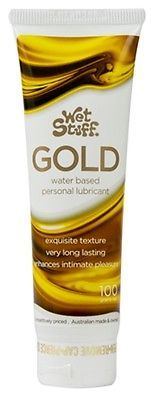 Wet Stuff Gold 100ml Tube