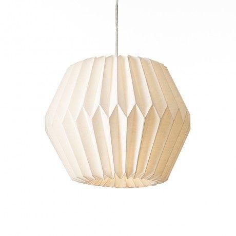 Fuji Pendant Lamp Shade