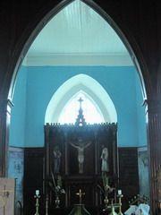 Parish Church, Black River, Jamaican Religion