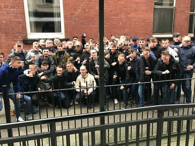 #LUFC #Leeds  #football #casuals #casuallife #casualscene #casualclobber #casualscene #casuallook #casualattire #casuallife #casualwear #footballcasuals #awaydays #thebeautifulgame #terraceculture #instagram #l4l #picoftheday #followforfollow #igers #awaydays #oldschoolfootball #dressers #casuallyobsessed #casualscene #hooligans #againstmodernfootball #thosewerethedays #instafootball #weekendoffender