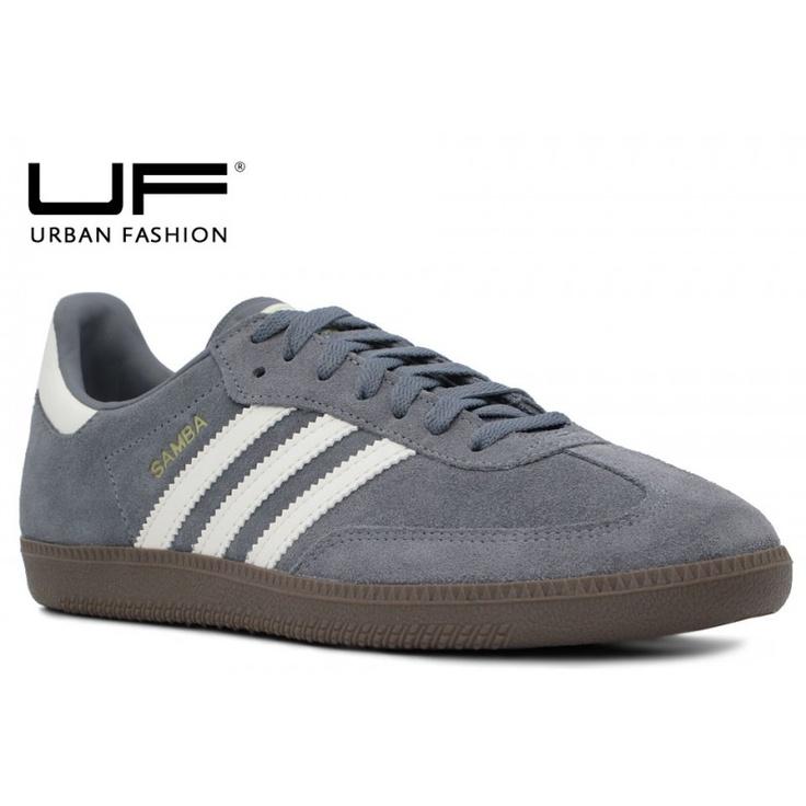 adidas samba gris