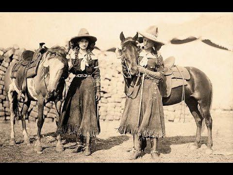 Calamity Jane - Cowgirl, Hure, Heldin [Wilder Westen Doku 2014] (HD) - YouTube