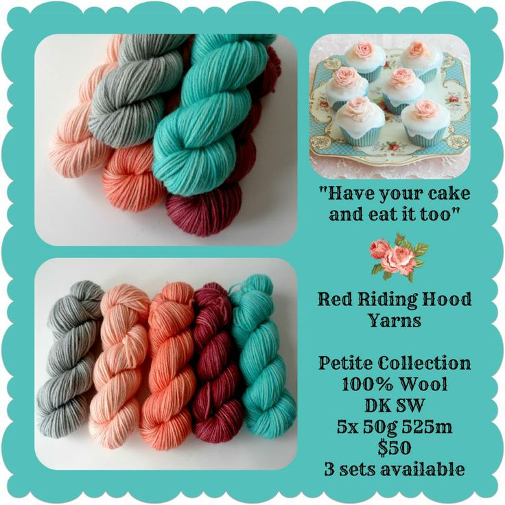 "Have Your Cake and Eat It Too Petite Collection - ""Pick Your Poison"" Triptych Stocking 