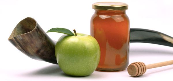 Rosh Hashanah Tips and Recipes