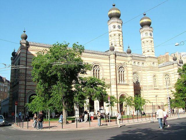 Travel Tips: Τα 10 καλύτερα αξιοθέατα της Βουδαπέστης