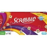 Scrabble Crossword Game (Toy)By Hasbro Games