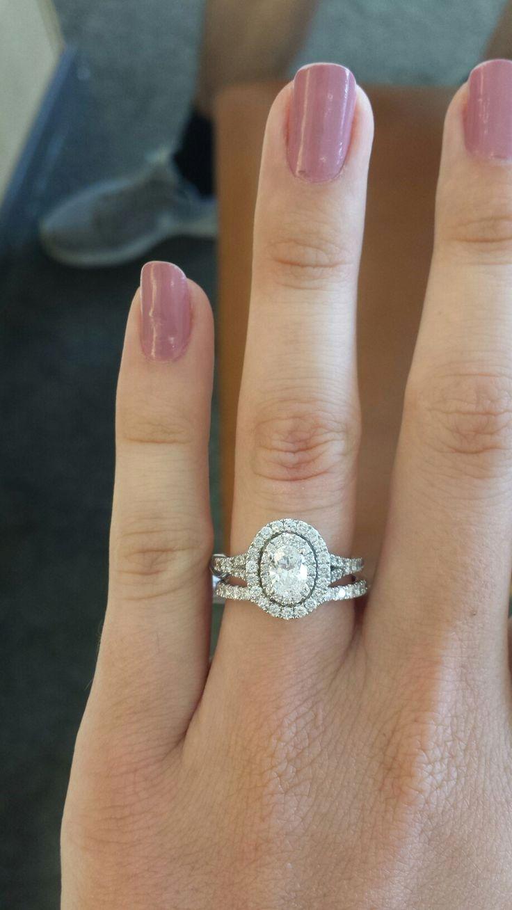 Unique Engagement Rings Vintage