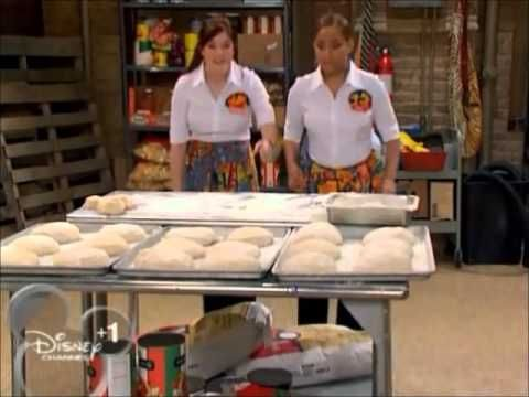 That S So Raven My Big Fat Pizza Party 77