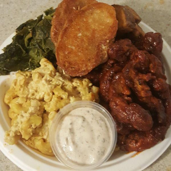 Vege Licious Providing Affordable Dining Without Sacrificing Preparation Or Tas Vegan Friendly Restaurants Best Vegan Restaurants Vegan Restaurants Nashville