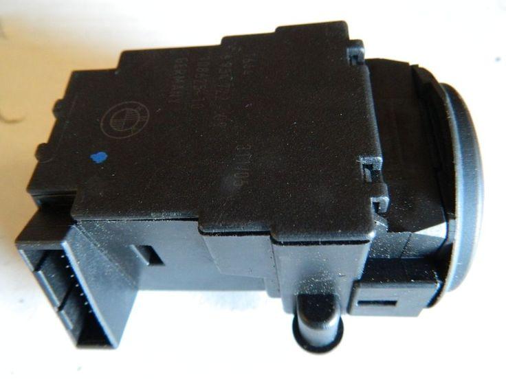 #BMW #Ignition #Lock of #Remote #Control 66126954722.