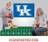Kentucky Wildcats Party Kit