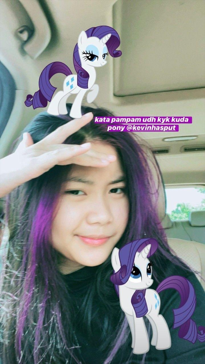 Purplee di 2020 Selebritas, Anime sedih