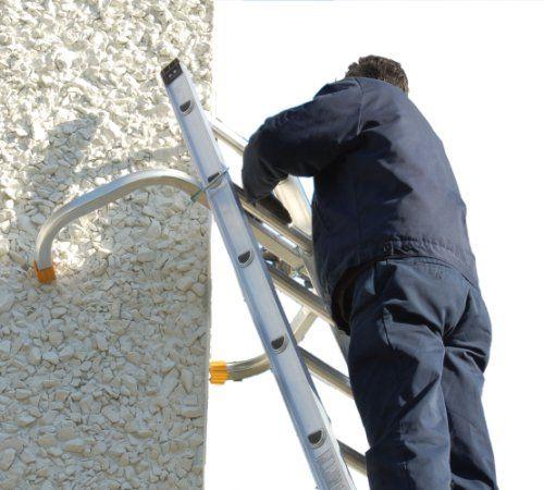 Best 25 Ladder Standoff Ideas On Pinterest Tools Roof