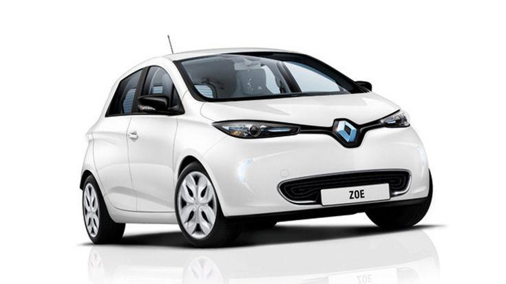 Renault Zoe - http://electriccars-info.com/renault-zoe/
