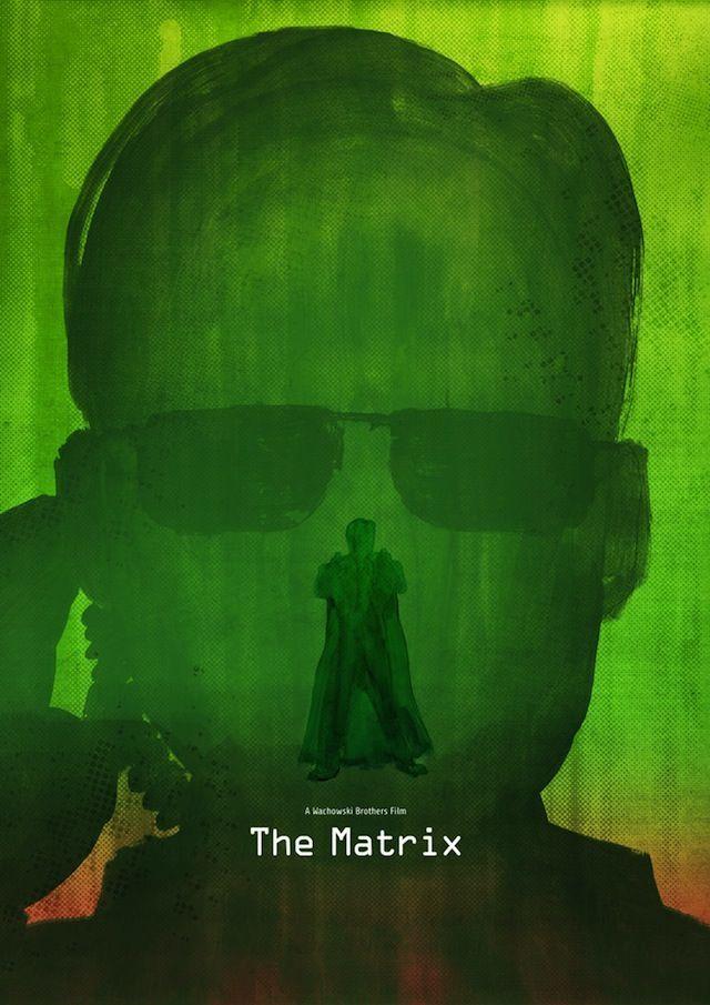 The Matrix (1999).