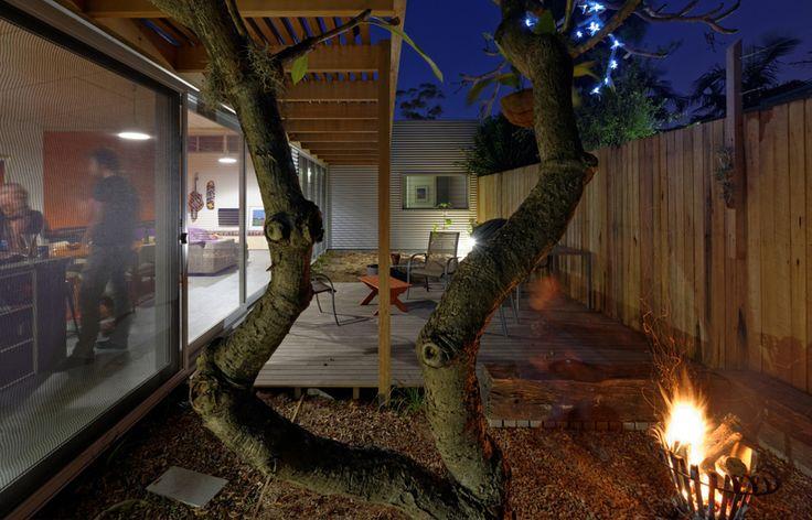 Islington Air by Bourne Blue Architects   Habitusliving.com