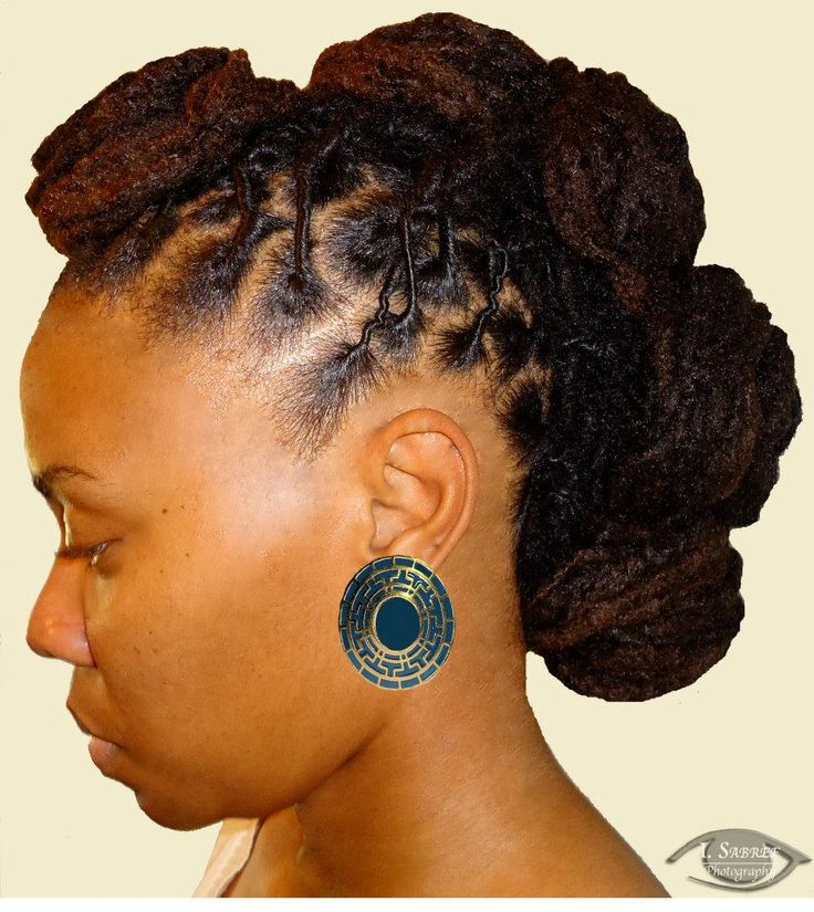 12 best hair images on Pinterest | Hair dos, Hair designs and Hair ...