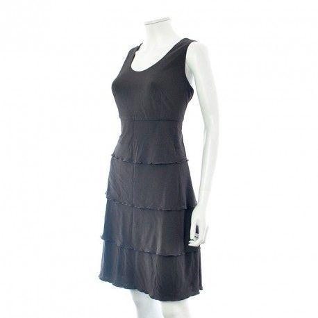 Shoppez votre Robe - Marie Méro - 18,50 € : état neuf, pour plus d'opportunités visitez notre site : www.entre-copines.be, livraison gratuite dès 45 € d'achats ;)    L'expérience du neuf au prix de l'occassion ! N'hésitez pas à nous suivre. #Robes, Soldes #Marie Méro #fashion #secondhand #clothes #recyclage #greenlifestyle # Bonnes Affaires