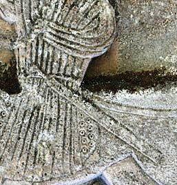 Kard (Szent György, Grúzia) - Hagyomány és múltidéző