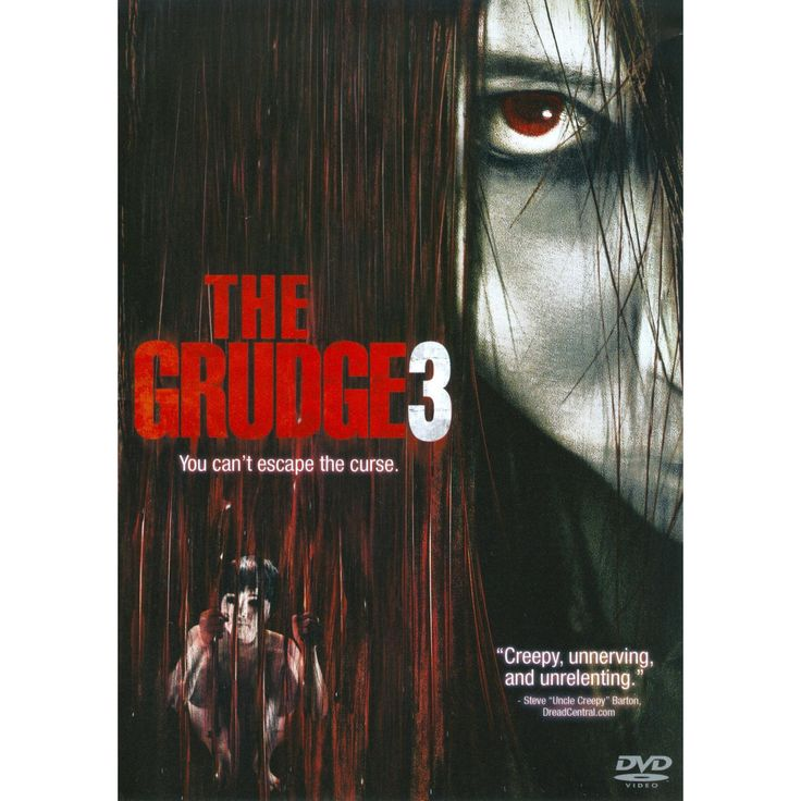 The Grudge 3 (dvd_video), Movies