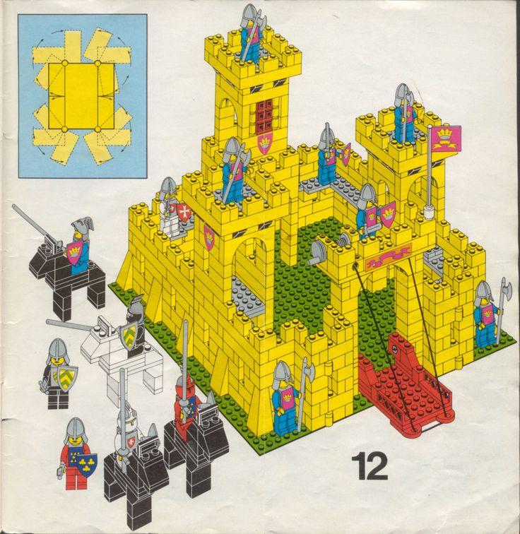 439 Best Legk Images On Pinterest Legos Lego Instructions And