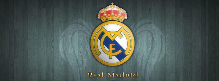 Nueva #Portada Para Tu #Facebook   Real Madrid Football Club    http://crearportadas.com/facebook-gratis-online/real-madrid-football-club/  #FacebookCover #CoverPhoto #fbcovers