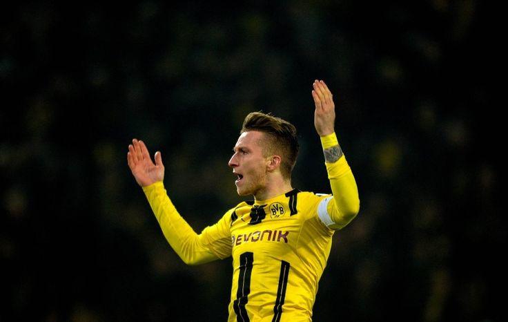 Herthas Traum vom Pokalfinale im eigenen Stadion lebt nach Kalous Tor in Dortmund. Doch der BVB kommt durch Reus zurück ins Spiel. Im Elfmeterschießen versagen zu vielen Berlinern die Nerven.