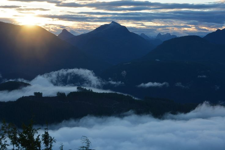 10 amazing sights awaiting hikers on the Sunshine Coast Trail in B.C.
