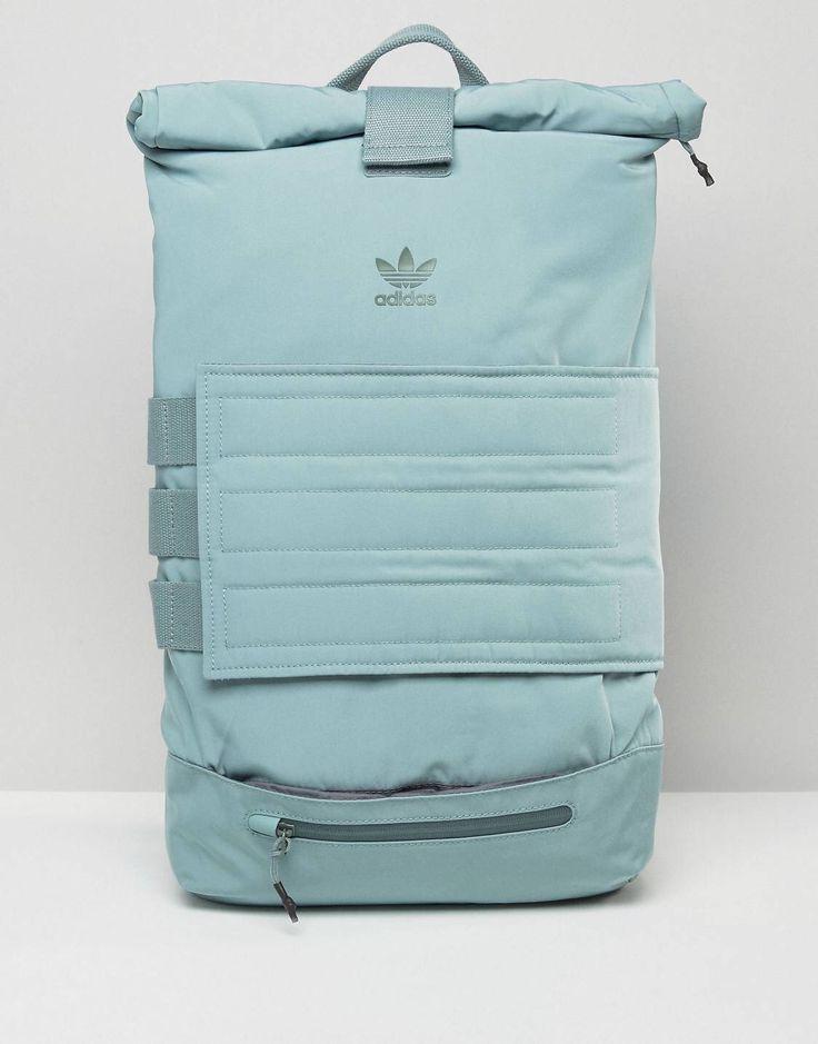 Super cute Adidas backpack! #adidas #sportdecals #teamwear1