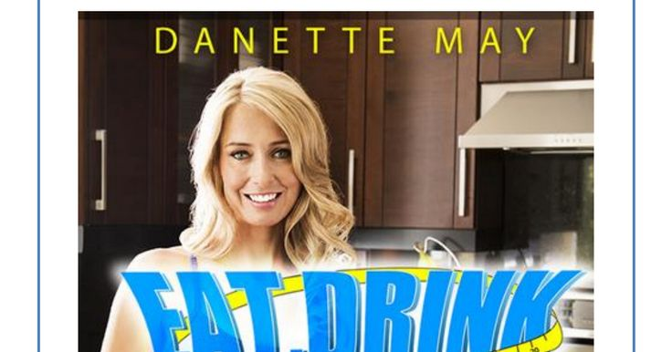 Danette May : Eat, Drink and Shrink PDF-Book » Truth & Facts.pdf