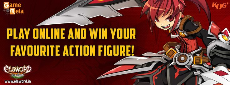 Play free online and Win cash rewards,Gaming gears and many goodies.Join Elsword india tournament! Its free!.   https://www.flickr.com/photos/elsword_india/