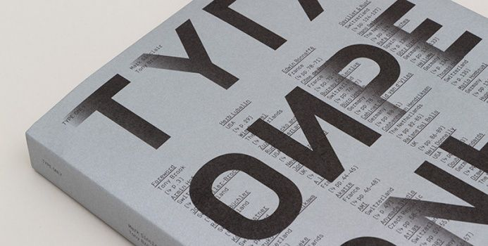 Unit Editions — Type Only