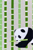 Panda Pre-Cut Quilt Kit